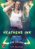 Heathens Ink: Meine Verführer (eBook, ePUB)