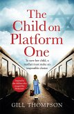 The Child On Platform One: Inspired by the children who escaped the Holocaust (eBook, ePUB)