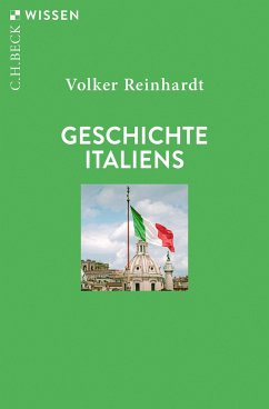 Geschichte Italiens - Reinhardt, Volker