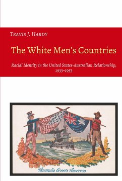 The White Men's Countries - Hardy, Travis