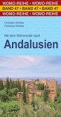 Mit dem Wohnmobil nach Andalusien