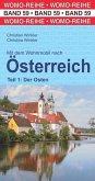 Mit dem Wohnmobil nach Österreich.Teil 1: Der Osten