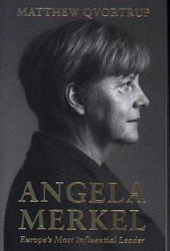 Angela Merkel - Qvortrup, Matthew