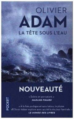 La Tête sous l'eau - Adam, Olivier