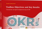 Toolbox Objectives and Key Results