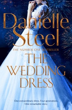 The Wedding Dress - Steel, Danielle