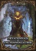 Dryadenhain & Dschinnenzauber (Märchenanthologie)