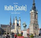 Halle (Saale) - Farbbildband