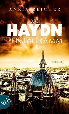 Das Haydn-Pentagramm - Reicher, Anria