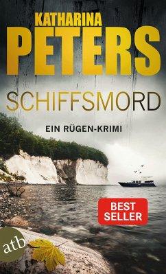 Schiffsmord - Peters, Katharina