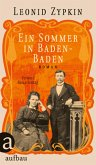 Ein Sommer in Baden-Baden