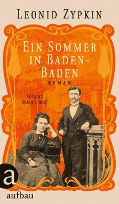 Ein Sommer in Baden-Baden - Zypkin, Leonid