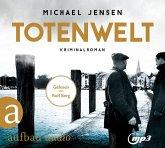 Totenwelt, 2 MP3-CD