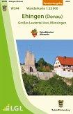 W244 Ehingen (Donau) - Großes Lautertal (Ost), Münsingen