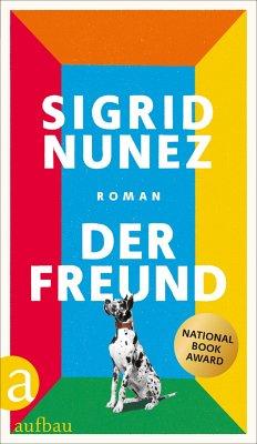 Der Freund - Nunez, Sigrid