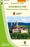 W213 Schwäbisch Hall - Mittleres Kochertal, Haller Ebene