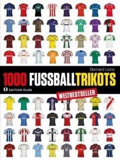 1000 Fußball-Trikots - Lions, Bernard