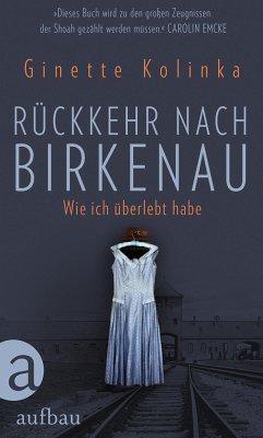 Rückkehr nach Birkenau - Kolinka, Ginette
