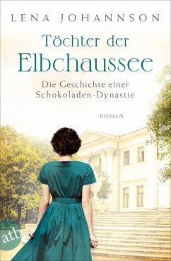Töchter der Elbchaussee - Johannson, Lena