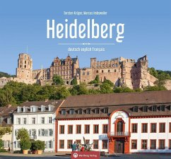 Heidelberg - Farbbildband - Imbsweiler, Marcus