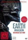 Earth Invasion-Die große SciFi-Box DVD-Box