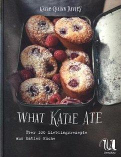What Katie ate (Restauflage) - Davies, Katie Quinn