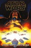 Star Wars - Zerstörte Hoffnung (eBook, ePUB)