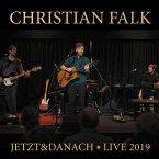 Jetzt & Danach-Live 2019