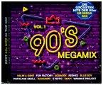 90s Megamix Vol.1-Die Großten Hits Der 90er