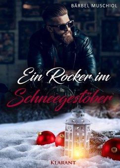 Ein Rocker im Schneegestöber (eBook, ePUB) - Muschiol, Bärbel