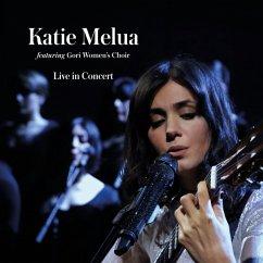 Live In Concert - Melua,Katie Feat. Gori Women'S Choir