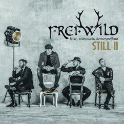 Still Ii (Digipak) - Frei.Wild