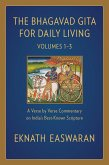 The Bhagavad Gita for Daily Living (eBook, ePUB)