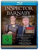 Inspector Barnaby Vol.30 BLU-RAY Box