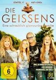 Die Geissens-Staffel 17 DVD-Box