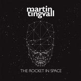 """The Rocket In Space (12"""" Black Vinyl)"""