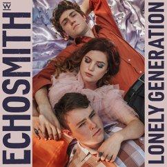 Lonely Generation - Echosmith