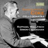 Roger Sacheverell Coke: Cellosonaten