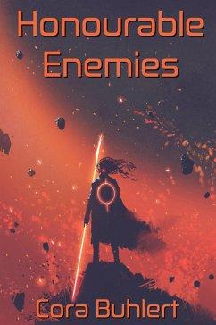 Honourable Enemies (In Love and War, #14) (eBook, ePUB) - Buhlert, Cora