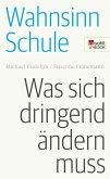 Wahnsinn Schule (eBook, ePUB)