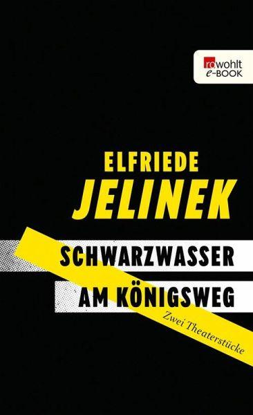 Schwarzwasser. Am Königsweg. (eBook, ePUB)