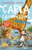 Zoff im Zoo / Carla Chamäleon Bd.2 (eBook, ePUB)