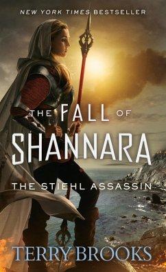 The Stiehl Assassin (eBook, ePUB) - Brooks, Terry