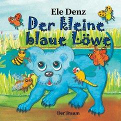 Der kleine blaue Löwe (eBook, ePUB)