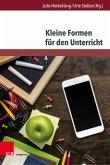 Kleine Formen für den Unterricht (eBook, PDF)