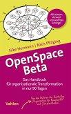 OpenSpace Beta (eBook, PDF)