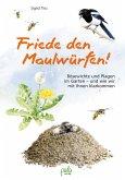 Friede den Maulwürfen! (eBook, PDF)