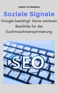 Soziale Signale (eBook, ePUB) - Sternberg, Andre