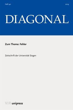 Fehler (eBook, PDF)
