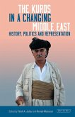 The Kurds in a Changing Middle East (eBook, PDF)